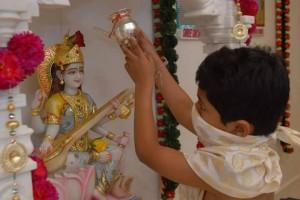 Jain Dev Devi